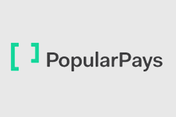 VentureBeat article on our client PopularPays