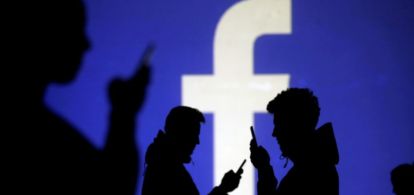 FTC and Facebook negotiating multibillion-dollar fine for company's privacy lapses