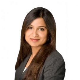 Ashitha Bhagwan