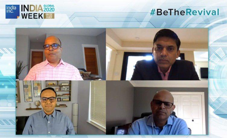 A Conversation on Enabling Startups in the US India Corridor