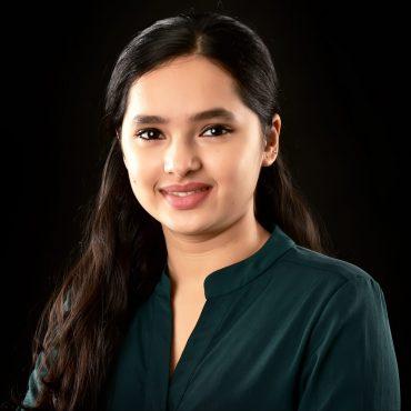 Shivani M. Dushyanth