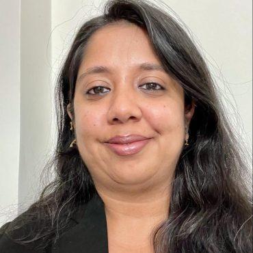 Sakshi Chopra