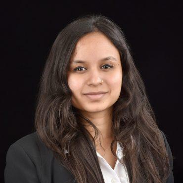 Shreya Pola